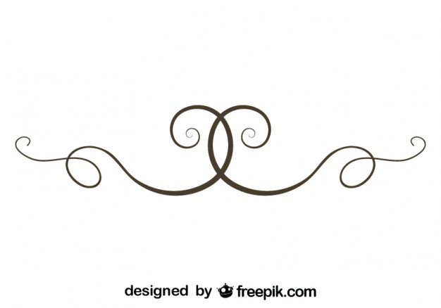 626x438 Swirly Vectors, Photos And Psd Files Free Download