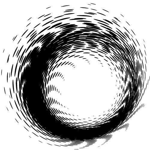 500x500 Swirl Vector Public Domain Vectors