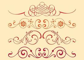 274x195 Free Swirls Vector Designs Clipart And Vector Graphics