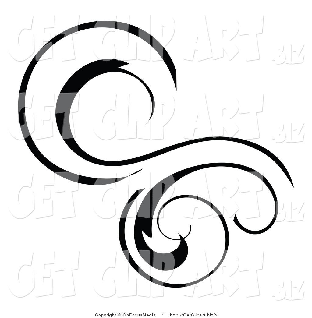1024x1044 Vector Clip Art Of A Swirl Clipart Panda