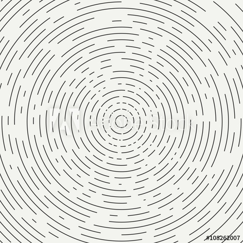 Swirly Lines Vector