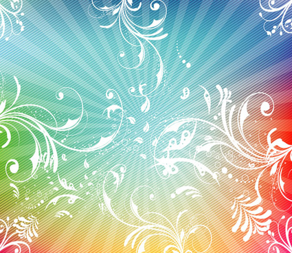 425x368 Vector Swirly Lines Free Vector Download (10,254 Free Vector) For