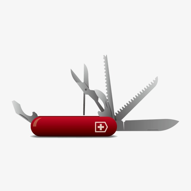 650x650 Vector Swiss Army Knife, Hd, Vector, Tool Png And Vector For Free