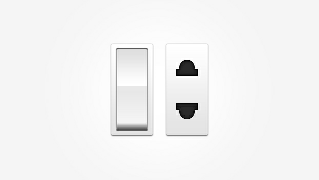 620x350 Free Electrical Switch And Socket Psd Psd Files, Vectors