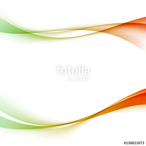 500x500 Colorful Green Blue Gradient Swoosh Waves Stock Image And Royalty