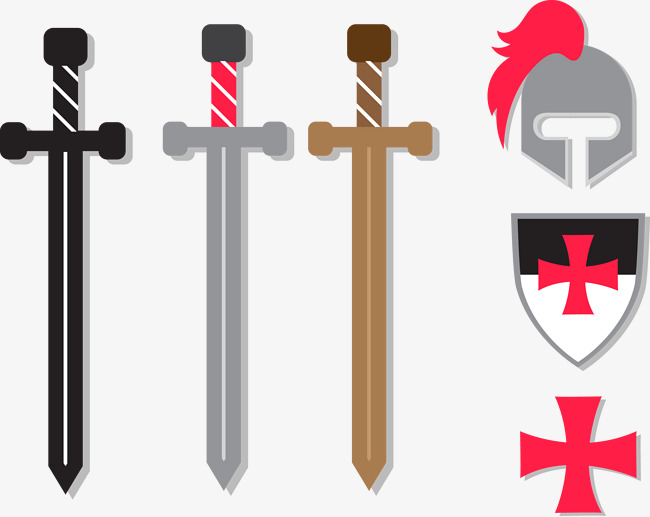 650x517 Vector Sword, Sword Vector, Sword, Vector Png And Vector For Free