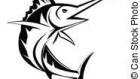 280x158 Swordfish Clipart Free All About Clipart