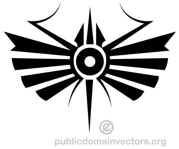 600x500 Free Decorative Tribal Symbol Psd Files, Vectors Amp Graphics