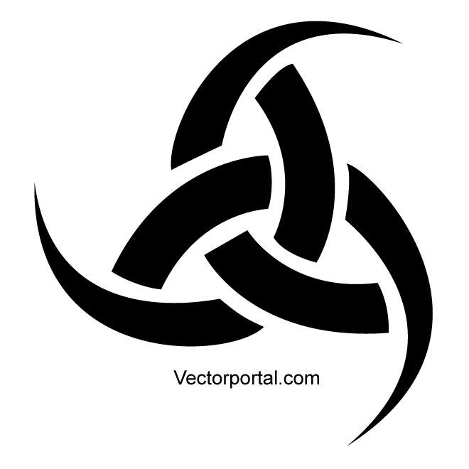 660x660 Odin Horn Vector Symbol