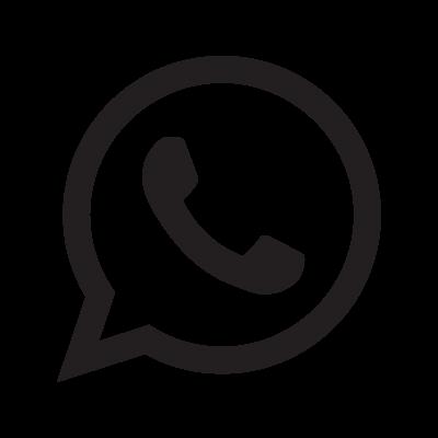 400x400 Whatsapp Logo Symbol Vector