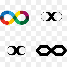 260x260 Infinity Symbol Png, Vectors, Psd, And Clipart For Free Download