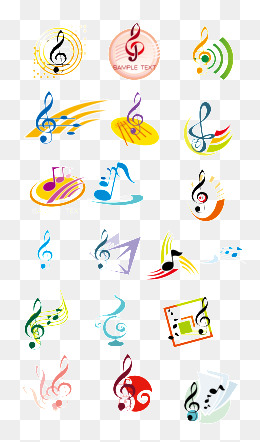 260x442 Music Logo Png, Vectors, Psd, And Clipart For Free Download Pngtree