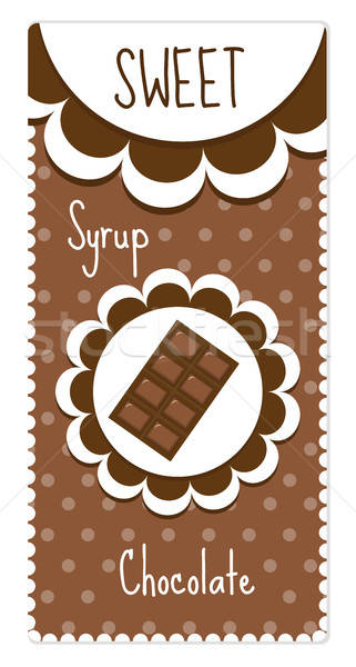 321x600 Syrup Stock Vectors, Illustrations And Cliparts Stockfresh