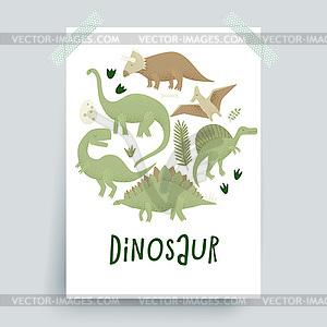 300x300 Dinosaurs Design, Tyrannosaurus Rex