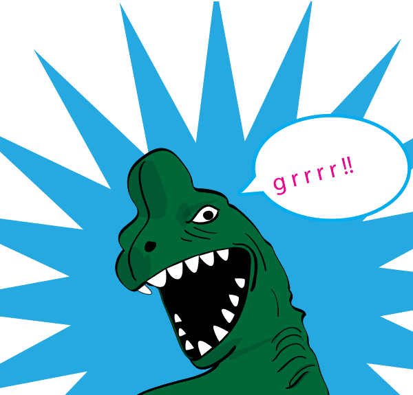 600x575 Cartoon T Rex Vector Free Vectors Ui Download