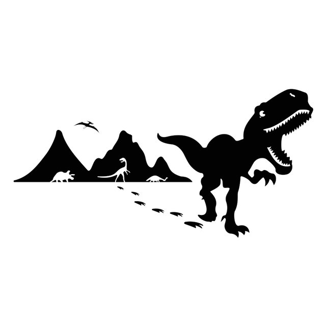 642x642 Dinosaurs T Rex Graphics Svg Dxf Eps Png Cdr Ai Pdf Vector Art Etsy