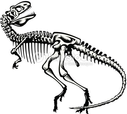 T Rex Vector Art At Getdrawings Com