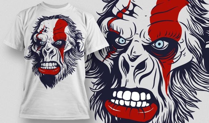 680x400 T Shirt Design 473