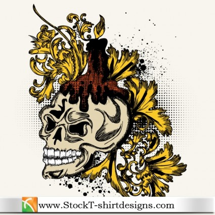 425x425 Free Vector T Shirt Designs Vector Misc Free Vector Free Download