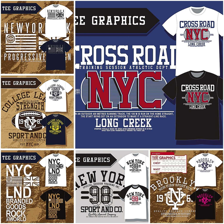 1500x1500 T Shirt Design New York Vector Free T Shirt Vector Templates And