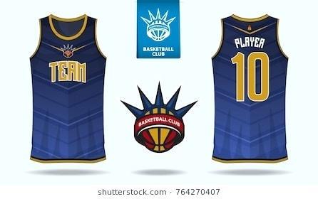 446x280 Basketball Jersey Templates Uniform Template Design Tank Top T
