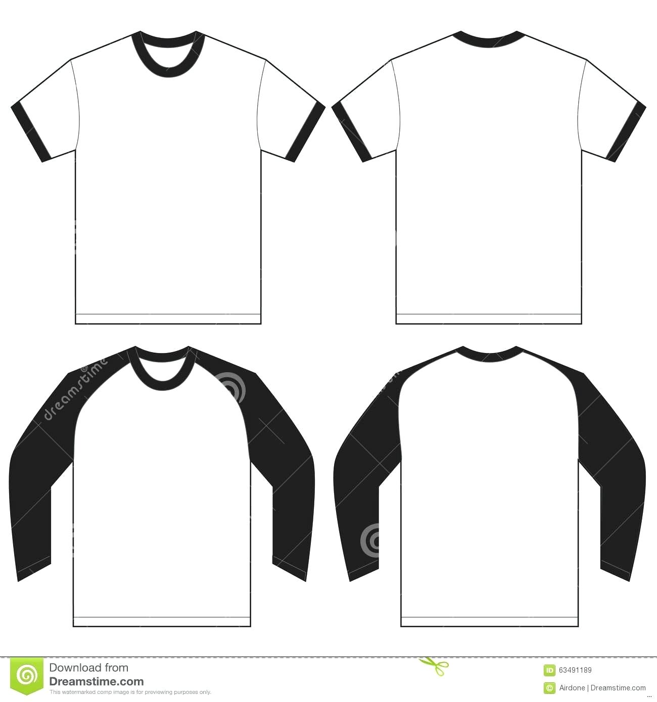 T Shirt Design Vector Template At Getdrawings Free For