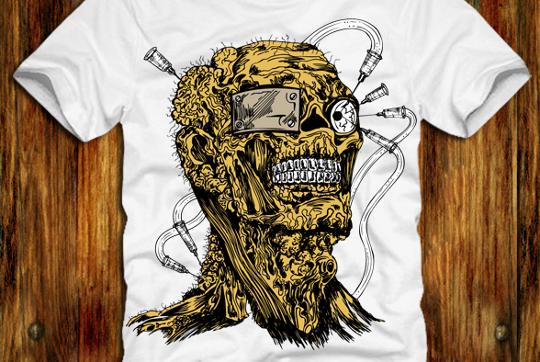 540x362 Vector T Shirt Designs