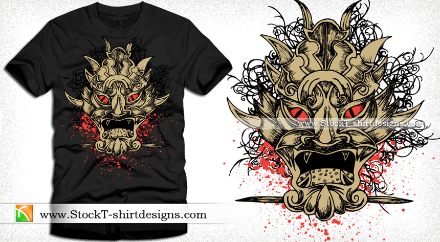 860x473 Eyes Vector T Shirt Designs Download T Shirt Design Illustrator