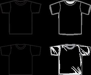 300x246 T Shirt Logo Vector (.ai) Free Download