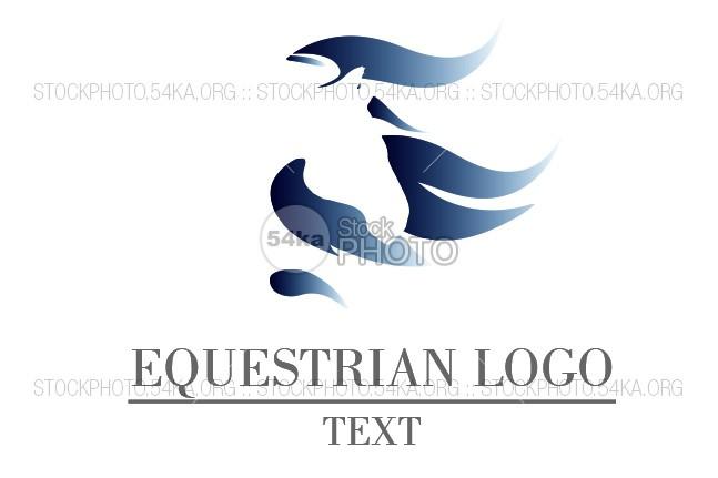 647x431 Horse Vector Graphics Equestrian Logo