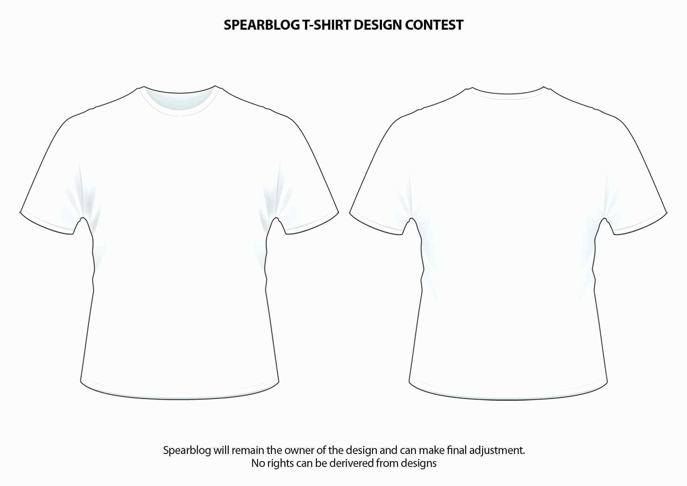 2338x1654 Blank Tee Shirt Template Beautiful Elegant T Shirt Template Vector