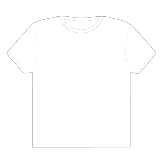 568x568 Free Vector T Shirt Template Ai Corporate Theworldtome.co