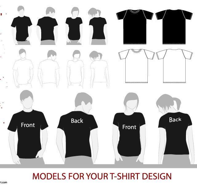 640x620 T Shirt Design Template Free Download 88 Best Tshirt Template