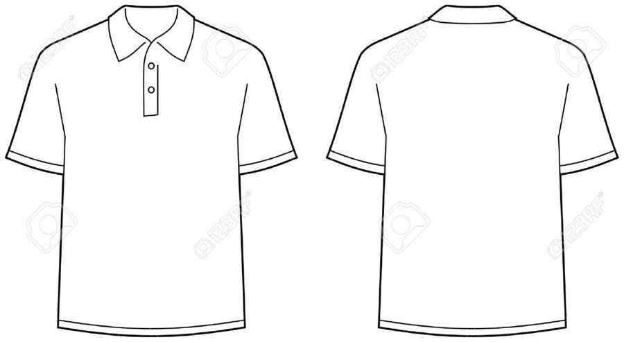 900x493 Download Polo Shirt Vector Clipart T Shirt Polo Shirt Tshirt