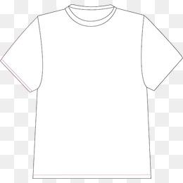 260x260 Kisspng T Shirt Finger Sleeveless Shirt White T Shirt Template