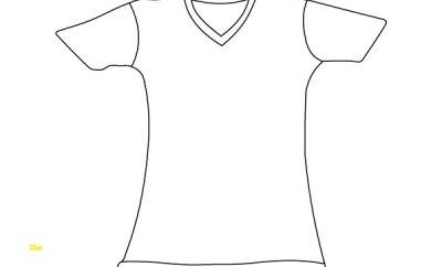 400x242 Illustrator T Shirt Template Lovely T Shirt Vector Template