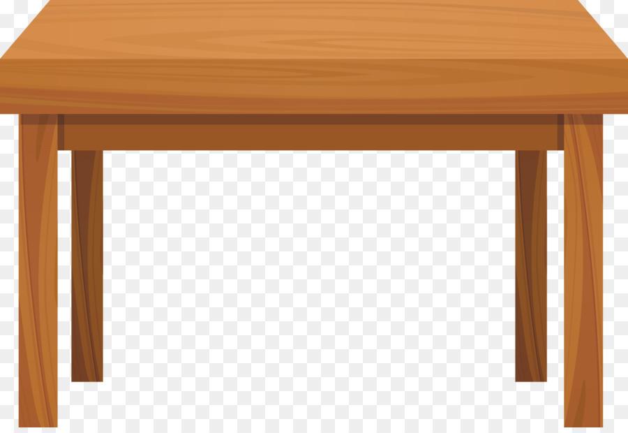 900x620 Table Wood Clip Art