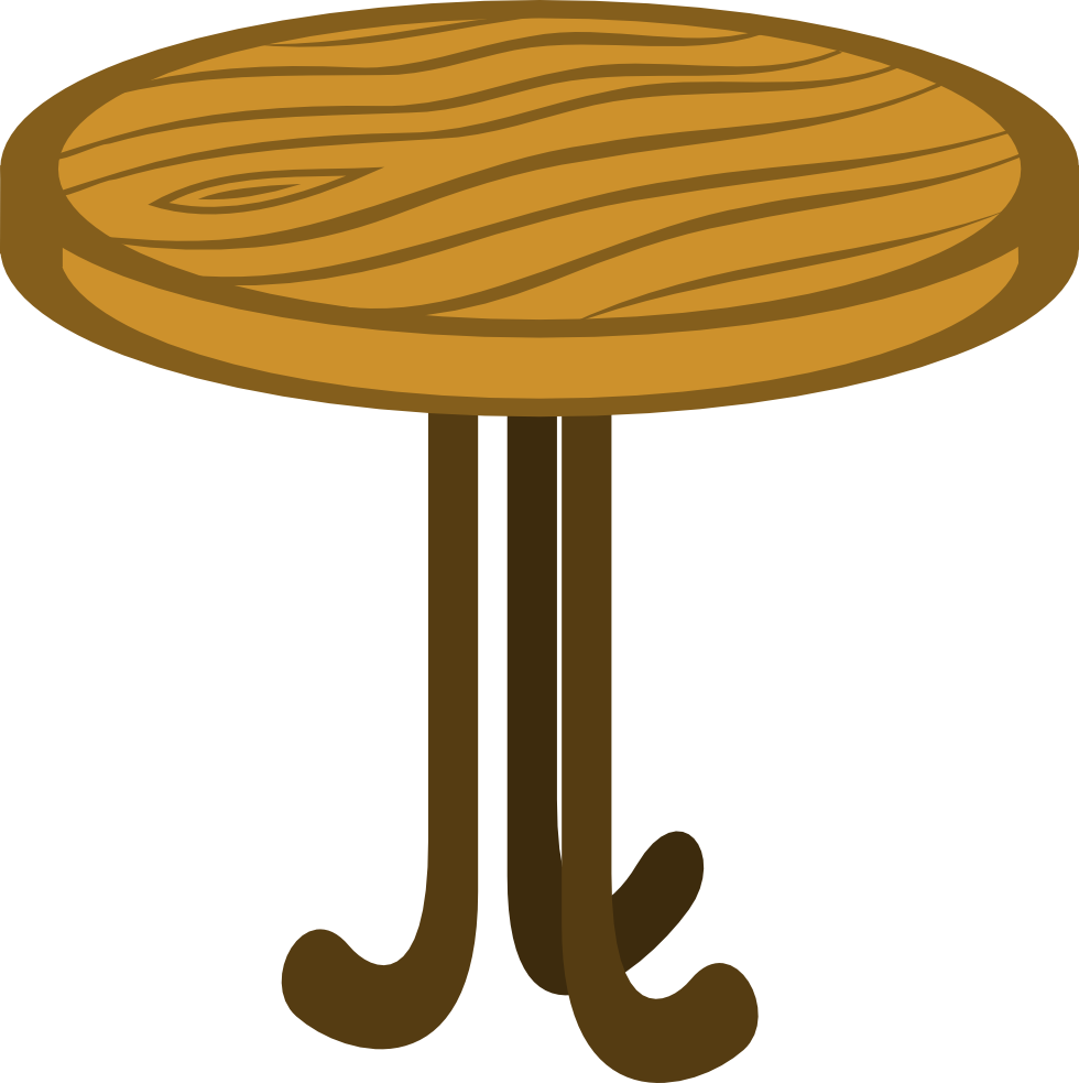 980x983 Table Vector 1 An Images Hub