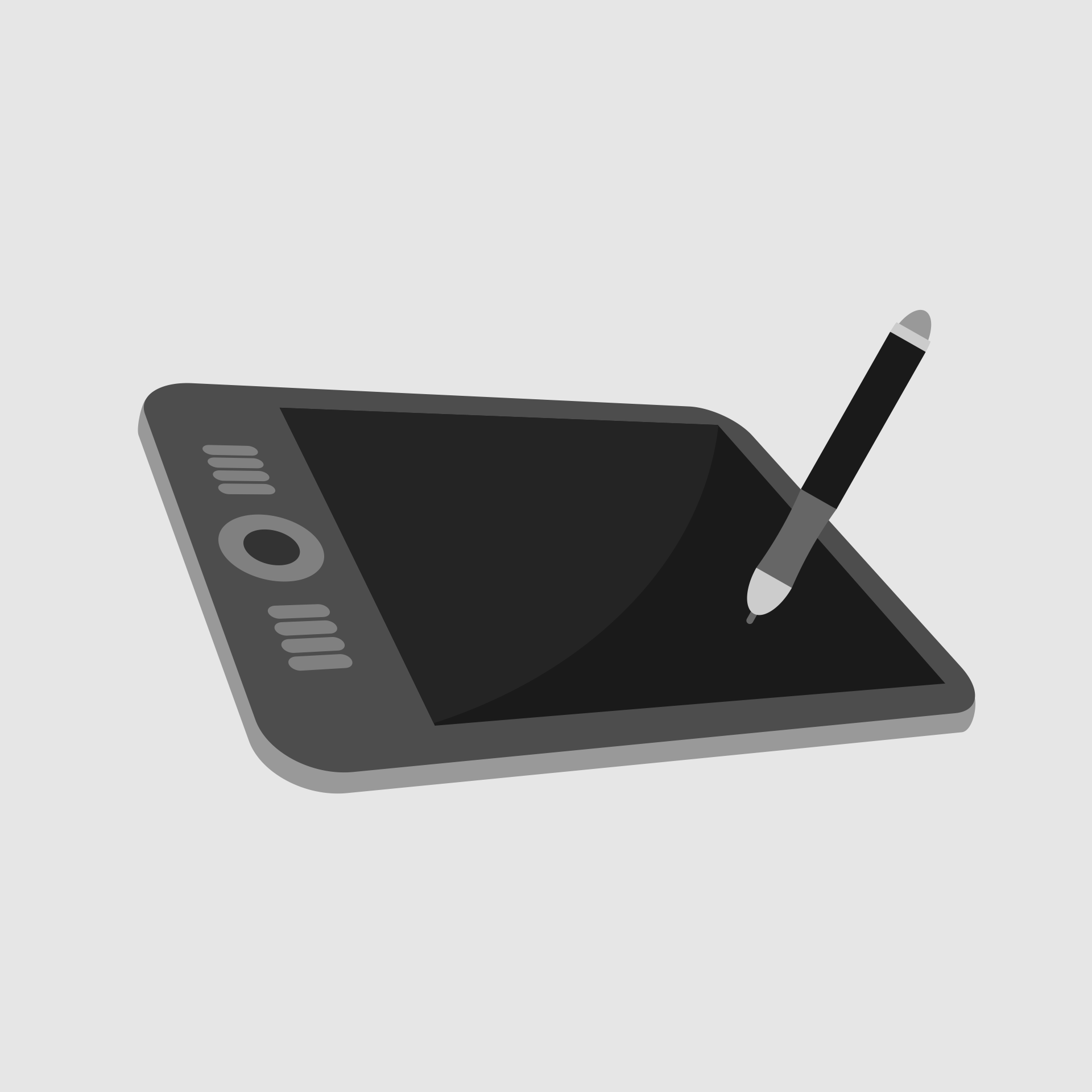 1920x1920 Vector For Free Use Graphics Tablet