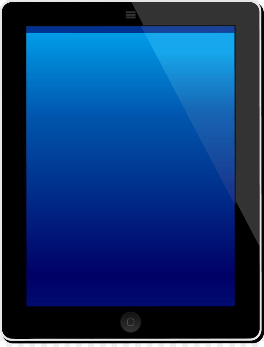 900x1180 Tablet Computer Euclidean Vector