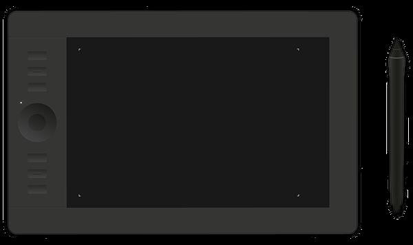 600x356 Tablet Transparent Vector ~ Frames ~ Illustrations ~ Hd Images