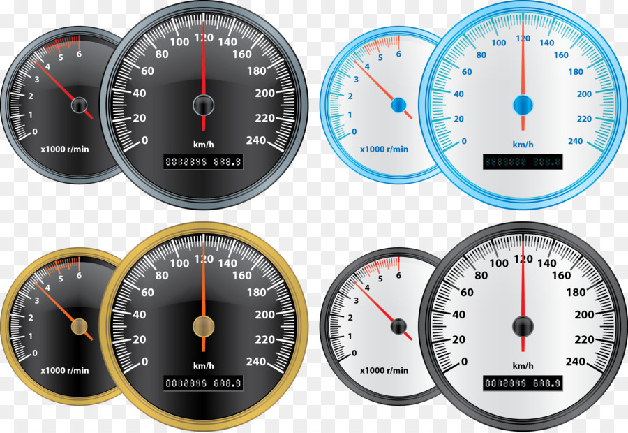 900x620 Car Tachometer Speedometer Icon