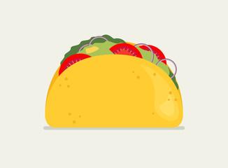 326x240 Search Photos Taco Vector