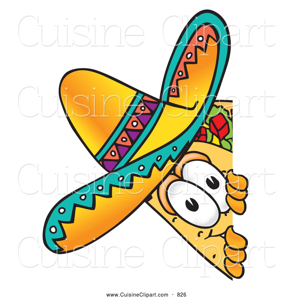 1024x1044 Fish Taco Clipart Mexican Restaurant 3532226