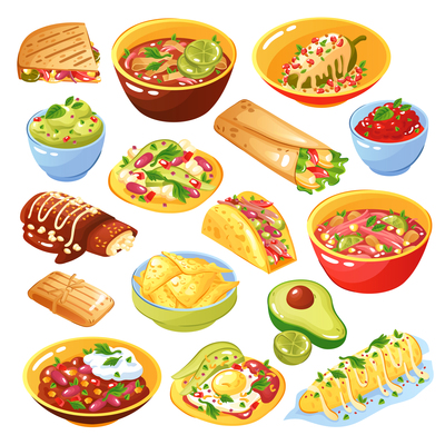 400x400 Page 1 Tacos On Curated Vector Illustrations, Stock Royalty Free