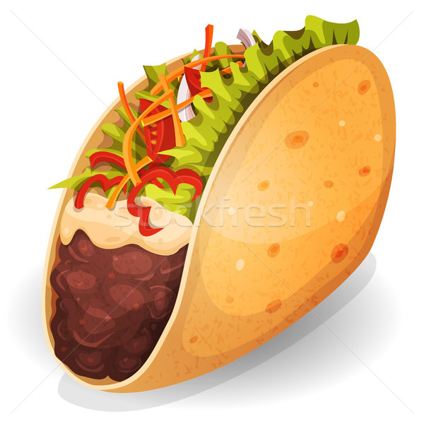 600x600 Taco Stock Photos, Stock Images And Vectors Stockfresh