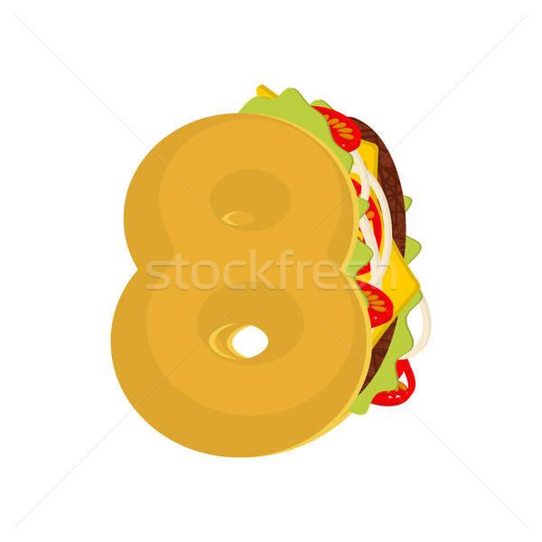 600x600 Tacos Stock Vectors, Illustrations And Cliparts Stockfresh