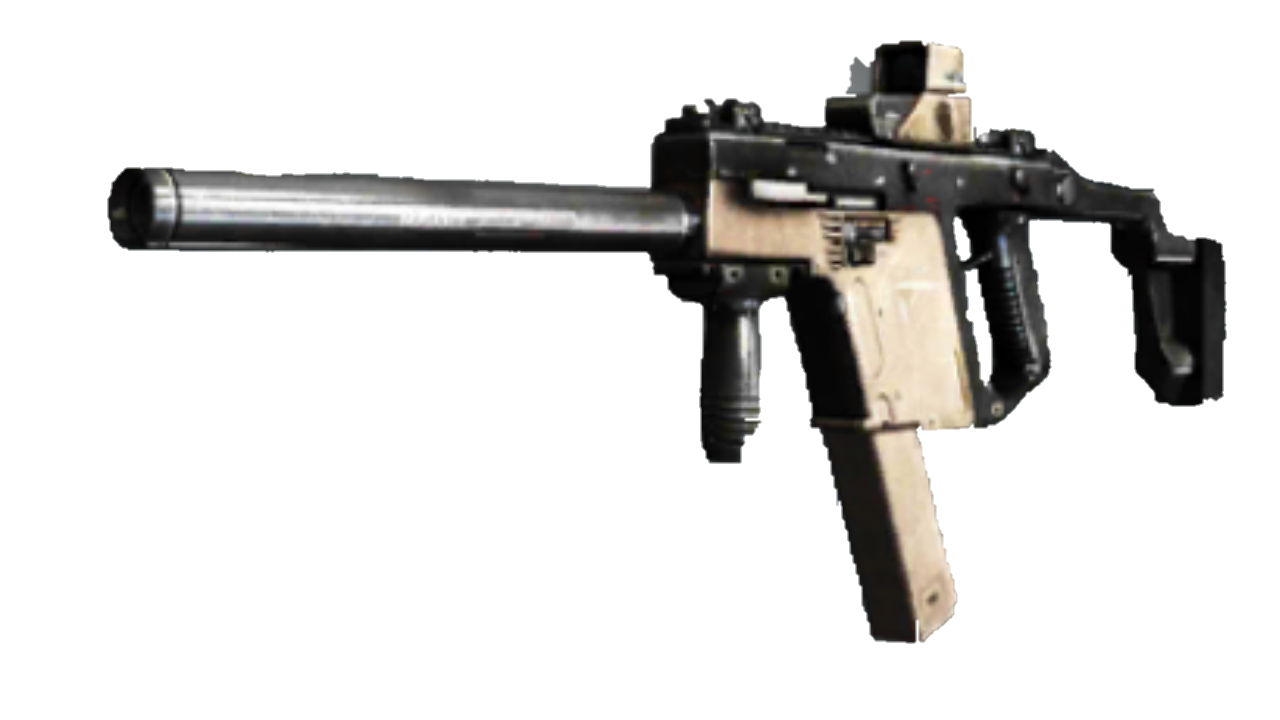1280x720 Kriss Vector Tactical Dead Trigger Wiki Fandom Powered By Wikia
