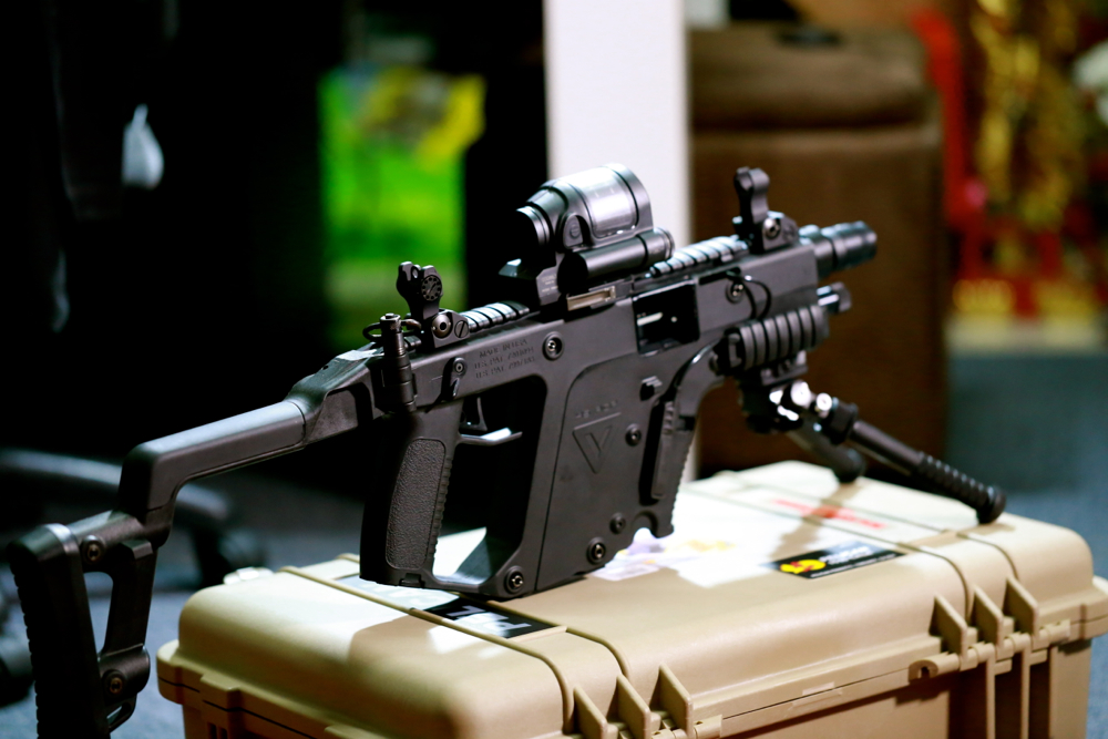 1000x667 Kriss Vector Tactical