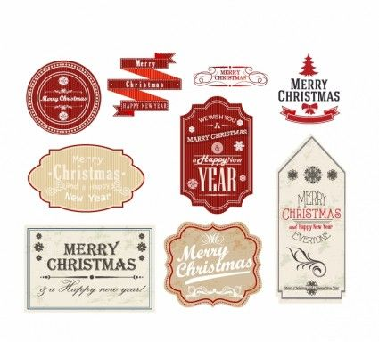 425x384 Christmas Vector Free Download Clothing Tag Vector Free Vector For